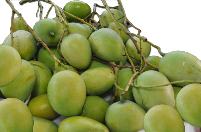 Ramillete De Mango