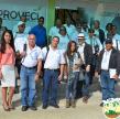 Capacitaciones a Técnicos DINVOFEX y Sanidad Vegetal
