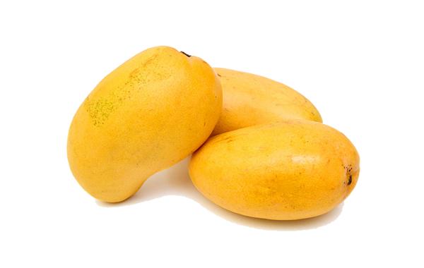 Mango Maduro Crema De Oro